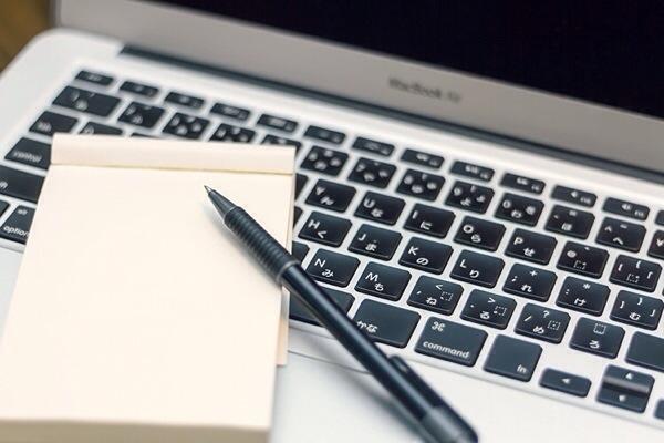 ブログを書くメリット