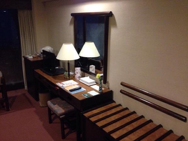 霧島いわさきホテル_部屋