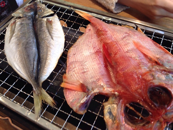 Iishida-shop-horse-mackerel