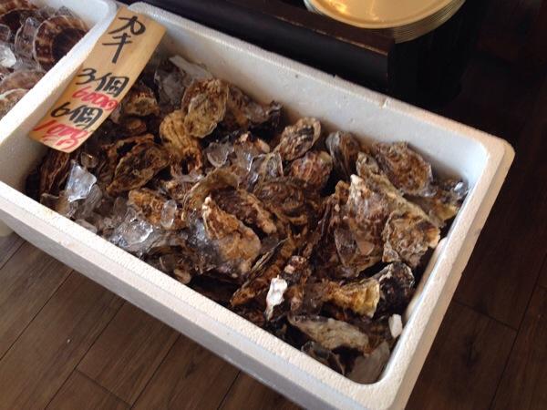 ishida-shop-oyster