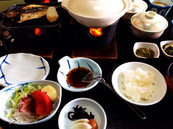 atagawakan-breakfast