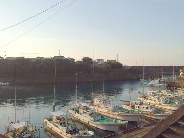 murotsu-port