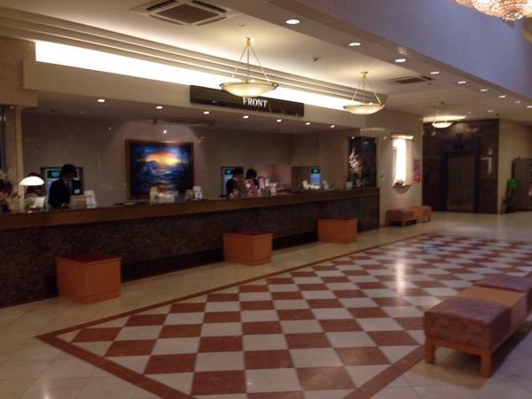 hotel-no.1-matsuyama-front