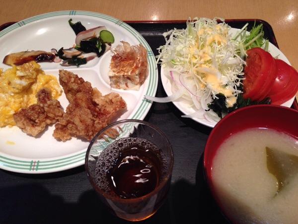 hotel-no.1-matsuyama-breakfast1
