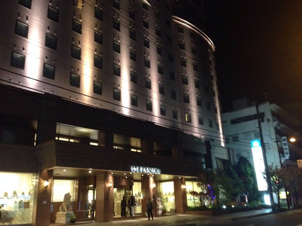 hotel-no.1-matsuyama