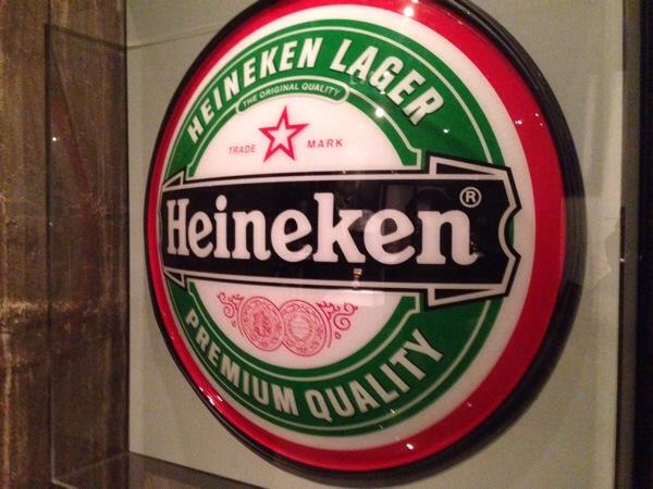 heineken-experience-sign