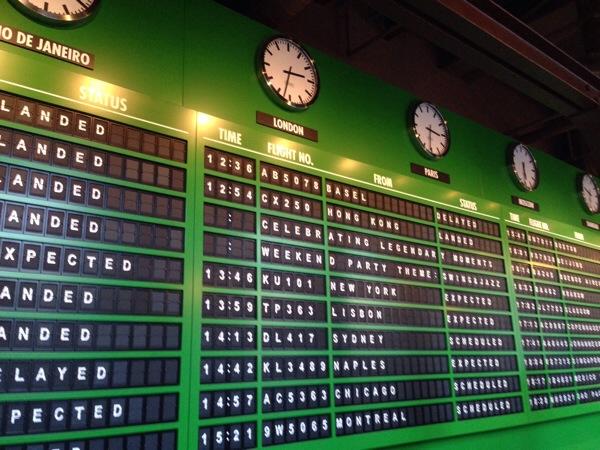 heineken-experience-clock