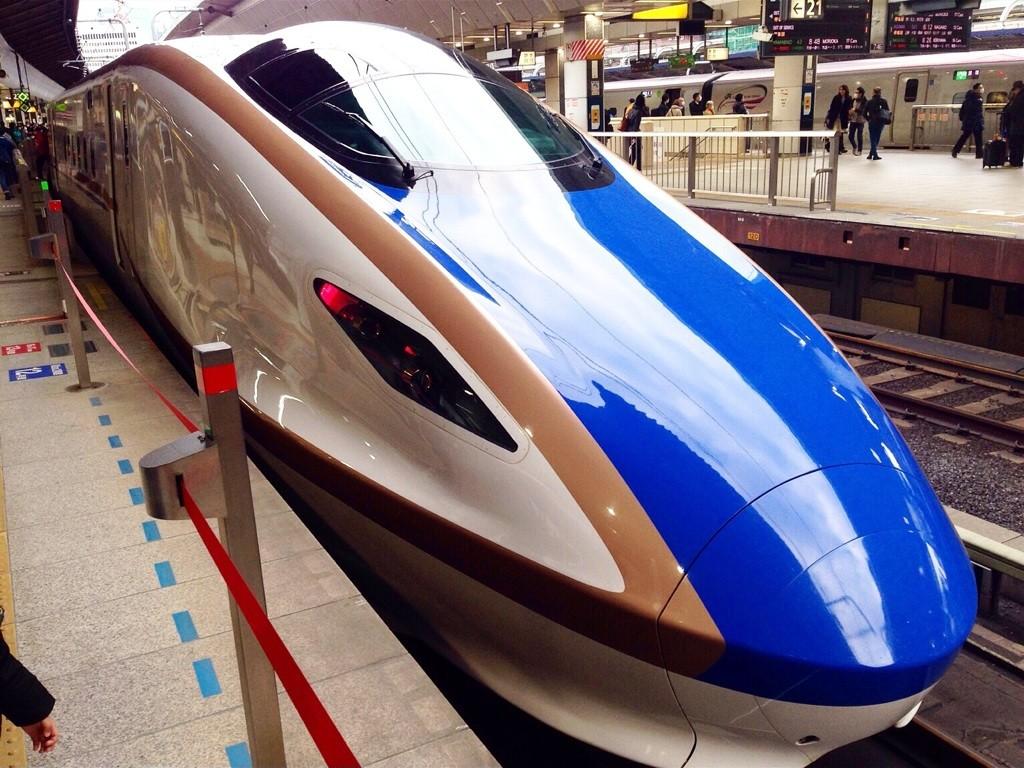 shinkansen-asama