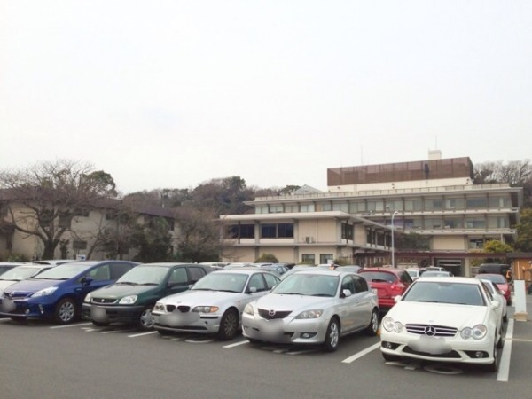 kamakura-city-parking