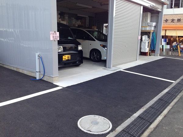 nakasada-parking