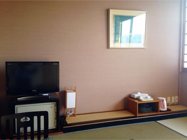 阿蘇プラザホテルテレビ