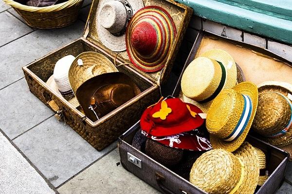 スーツケース‐収納