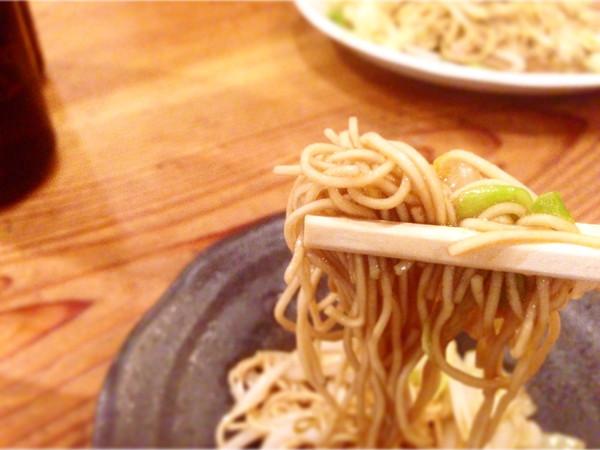 shin-shin-焼きらーめん麺