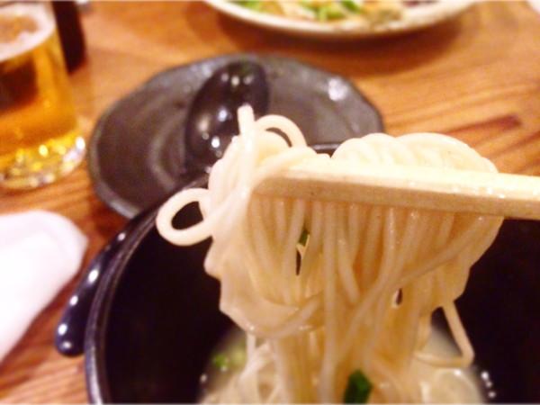 shin-shin-ラーメン麺