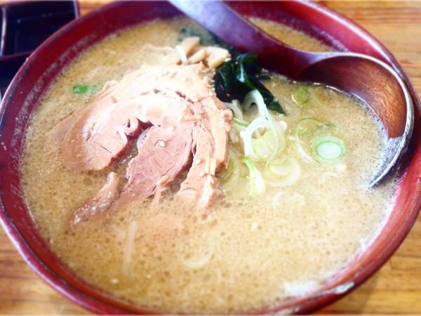 幸麺‐味噌ラーメン