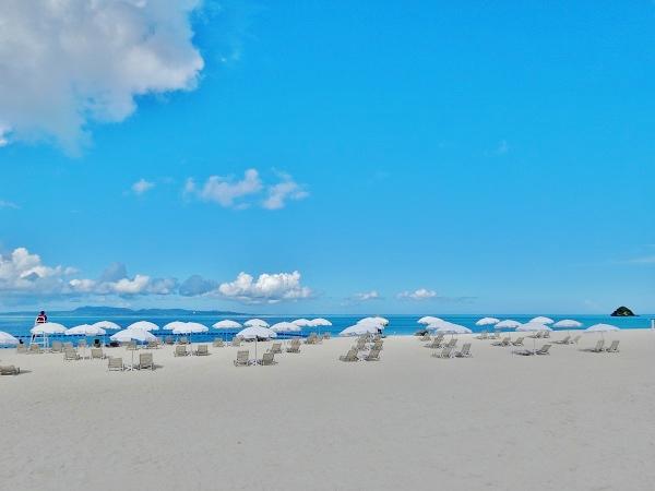 オクマプライベートビーチ