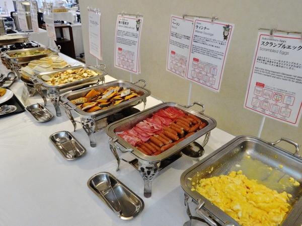 朝食‐沖縄料理‐2