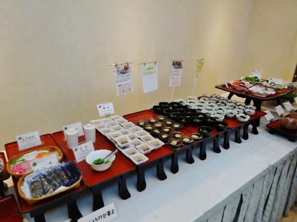 朝食‐沖縄料理‐1