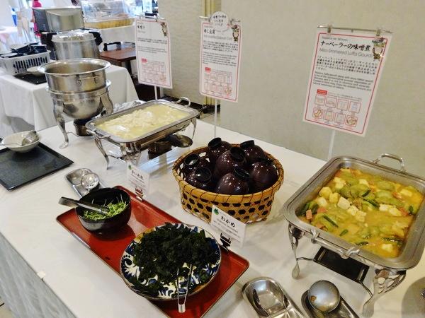 朝食‐沖縄料理