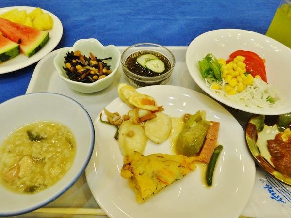 沖縄家庭料理メニュー