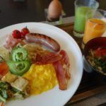 リーガロイヤルグラン沖縄-朝食メニュー