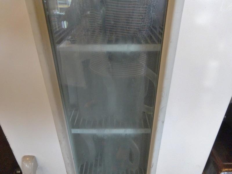 ジョッキ冷蔵庫