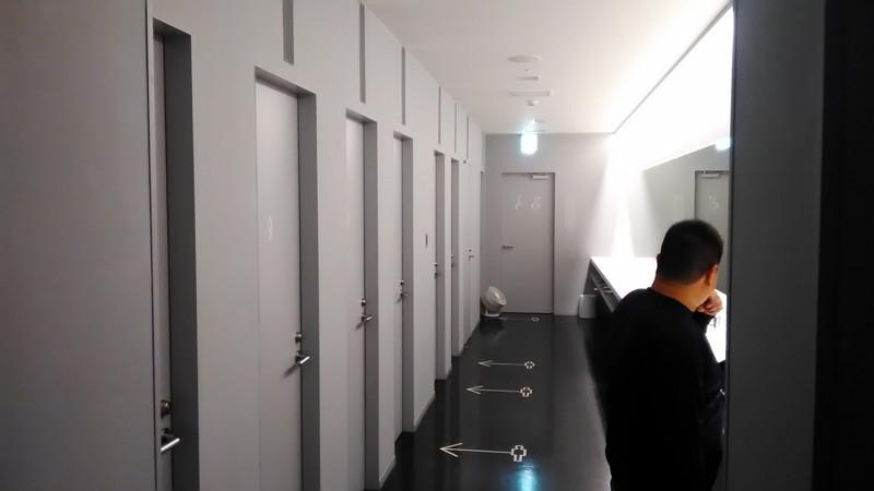 洗面所-トイレ