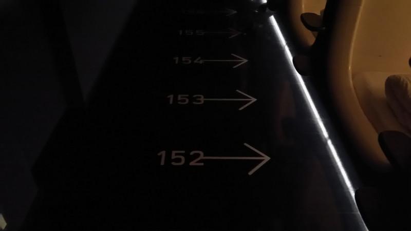 カプセル番号