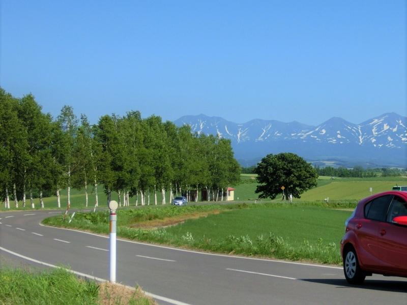 北海道レンタカー