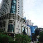 プルマンクアラルンプールシティセンターホテル&レジデンス(Pullman Kuala Lumpur City Centre Hotel & Residences)