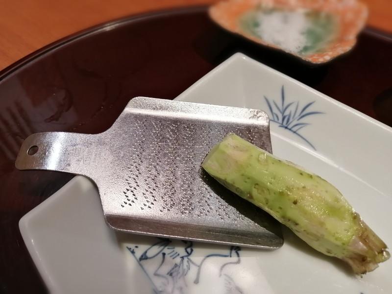 玉翠‐山葵