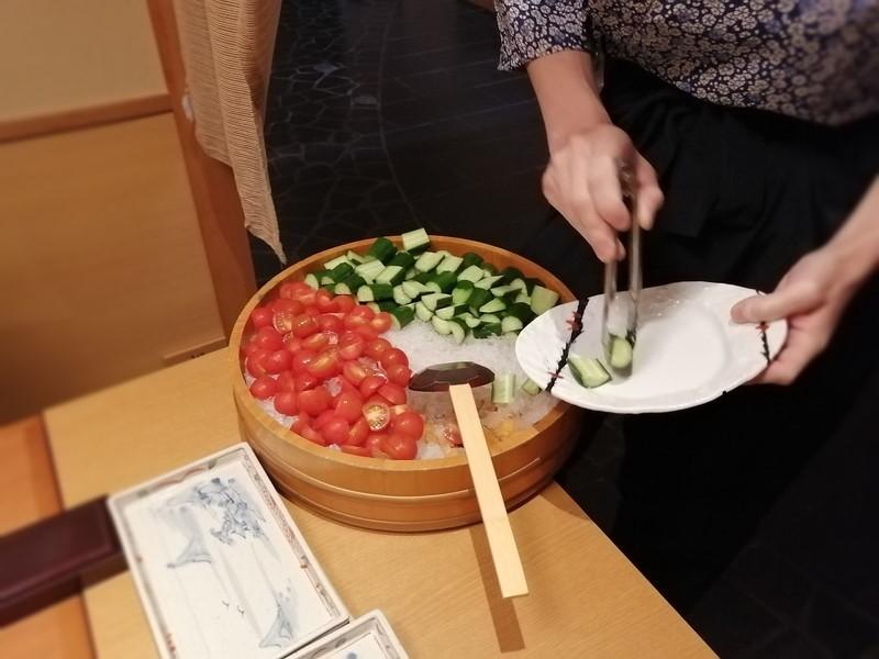 玉翠‐朝採れ野菜