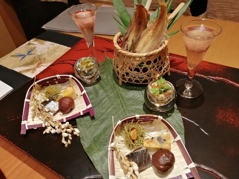 玉翠‐前菜