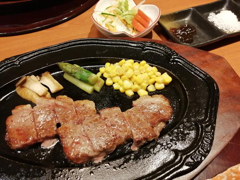 玉翠‐火物‐国産牛サーロイン